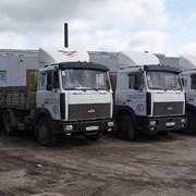 Услуги бортового грузовика. фото