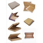 Производство упаковки и коробок из картона фото