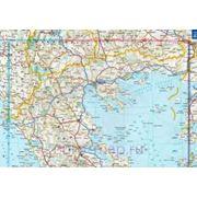 Карты и атласы автомобильных дорог фото
