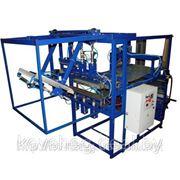 Оборудование для производства вакуумных пакетов