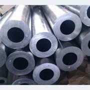 Алюминиевая труба Д16Т 35х10x3000 н/д фото
