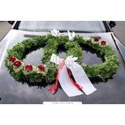 Прокат аренда свадебных автомобилей