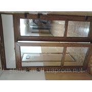Изготовление дверей и перегородок. Изготовление металлопластиковых дверей в Севастополе и Ялте. фото
