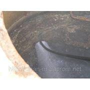 Прочистка канализационных труб фото