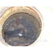 Восстановление заброшенных канализационных линий. фото