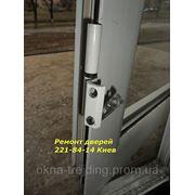 Ремонт дверей Киев, услуги по ремонту дверей Киев, заказать ремонт дверей Киев