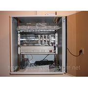 Проектирование структурированных кабельных систем (СКС) фото