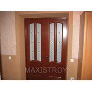 Установка межкомнатных дверей в Мариуполе