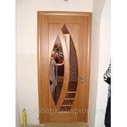 Дверь межкомнатная сосна