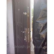 Ремонт китайской двери