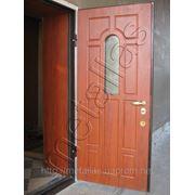 Двери входные металлические Днепропетровск ( завод производитель)