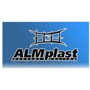Металлопластиковые окна Alm Plast фото