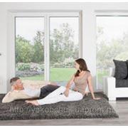 Вікна,рафштори (зовнішні жалюзі),підвіконня фото