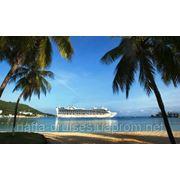 Осенние и Новогодние Карибы c Princess Cruises от 749 Usd/чел за 8 дней! фото