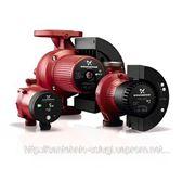 Монтаж циркуляционных насосов для систем отопления
