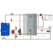 Отопления, водоснабжения, канализация