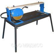 Камнерезный станок (плиткорез) электрический с водяным охлаждением TC-300/2.2