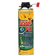 Промывка для пены Soma Fix 500 мл. фото
