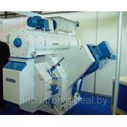 Прессы-грануляторы MUENCH Edelstahl GmbH (Германия) фото