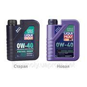 Синтетическое моторное масло Liqui Moly (Ликви Моли) Synthoil Energy 0W-40 1л.