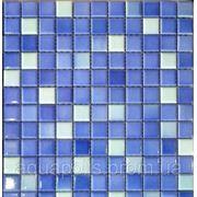 Керамическая мозаика MIX фото