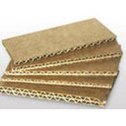 Изготовление гофрированного картона на заказ