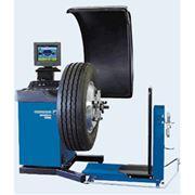 Стенд балансировочный для грузовых колес HOFMANN Geodyna 1500L фото