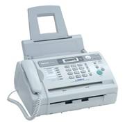 Факс лазерный Panasonic KX-FL403UA фото