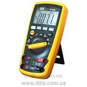Профессиональный цифровой мультиметр - DT-9962T фото