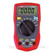 Мультиметр универсальный автомат UT 33 A фото
