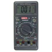 Мультиметр универсальный M 890 F фото