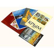 Карты рекламно-информационные фото