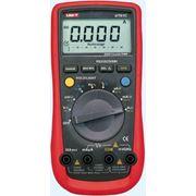 Мультиметр универсальный автомат UT 61 C фото