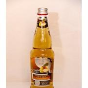 Газированный напиток Груша фото
