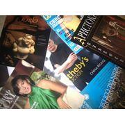Журналы изготовление производство и продажа в Киеве (Киев Украина) купить недорого цены от производителя фото