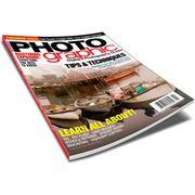 Журнал — периодическое многостраничное издание. Минимальный тираж — 200 шт. фото