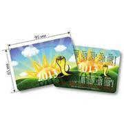 Календарик (100х70)КупитьОптом от производителяОдессаЦена фото