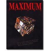 Журнал MAXIMUM фото