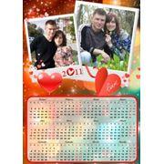 Календари настенные перекидные квартальные плакатные в 1экземпляре! фото