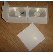 Конверты для дисков фото