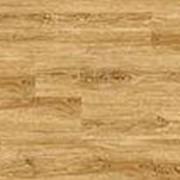 Виниловые влагостойкие полы Wicanders, Hydrocork, Chalk Oak (1225х145х6мм) упак. 1,599м2 фото