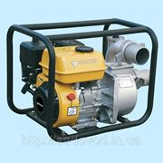 Бензиновая мотопомпа FORTE FP20C (36 м³/час) фото