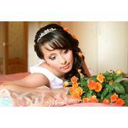 Услуги свадебного стилиста фото