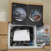 Дилерский сканер Iveco Easy Eltrac фото