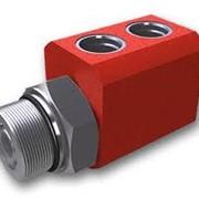 Гидрозамки или клапаны обратные управляемые фото
