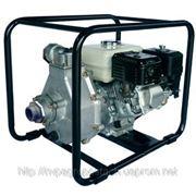 Мотопомпа высоконапорная Hard Gear SCH-5050HX фото