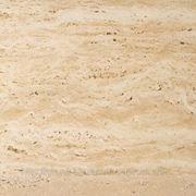 Натуральный камень травертин фото