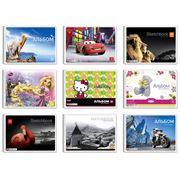 Альбомы (тетради) для рисования 20 30 40 листов с микроперфорацией фото