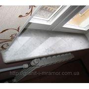 Изделия из итальянского мрамора фото