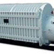 Трансформаторная подстанция КТПВ-630/6 фото